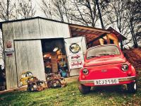 Garage REVORACING FIAT500126 vol. 4 ( 3.11.2019 )