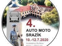 4. Auto Moto Srazík