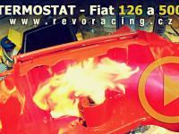 Jak otestovat funkčnost termostatu u vozů Fiat 126 a 500