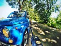Jarní Fijatění,aneb nejen příprava vozů Fiat 126 a 500 na sezónu