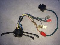 Přidání cyklovače stěračů z ST do NT elektroinstalace
