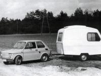 EURO CARAVAN N126