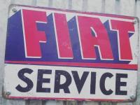 POZOR, máme nový FACEBOOK: FIAT SERVICE